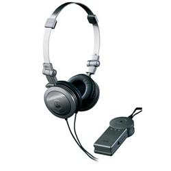 Noise S.T.O.P™ Active Noise Reduction Headphones