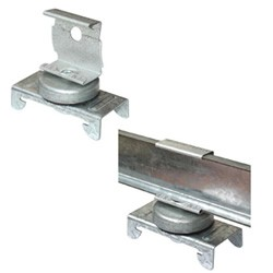 RSIC-1.5CRC Resilient Sound Isolation Clips for Cold Rolled Channel