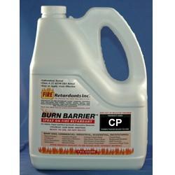 Burn Barrier™ – CP Fire Retardant