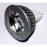 3W LED Based MR 16 Lamp
